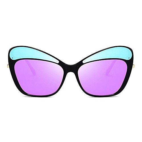 en Couleur Cat Stores Noel la pour Soleil Nouveaux UV Aihifly de de Lunettes de de C3 Les Conduite Voyage air Eye Femmes C3 Cadeaux Plein Soleil Protection pour 4w6IqI5
