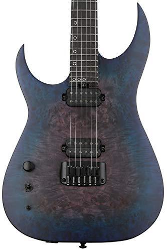 Schecter Keith Merrow KM-6 MK-III Artist Left-Handed - Blue Crimson