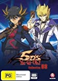 Yu-gi-oh 5d's: Collection 3