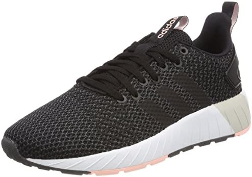 Questar BYD black running shoe