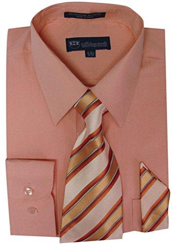 dress shirts ties matching - 7