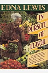 In Pursuit Of Flavor Hardcover