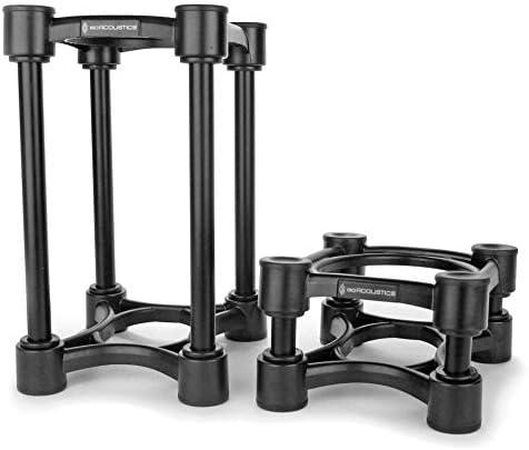 IsoAcoustics ISO-L8R 130 Studio Speaker Stand