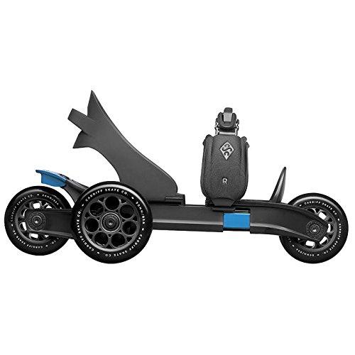 Cardiff Skate Company S-series Premium 3-Wheel