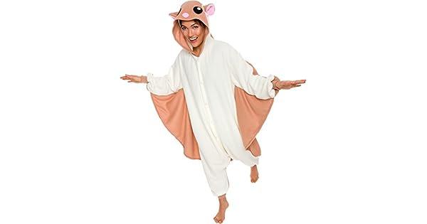 Amazon.com: Silver Lilly Pijamasdisfraz de peluche ...