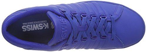 da gator Monochrome Lozan gator Blau K Iii Blue swiss Blue Sneakers uomo Blue basse YU7qTw7