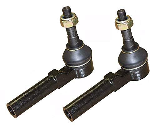- Suspension Dudes Pair Outer Tie Rod Ends for Dodge Challenger Charger Durango Chrysler 300 ES3571