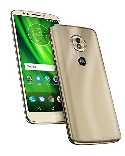 39ce96683 motorola moto g6 Play 5.7-Inch Android 8.0 Oreo  Amazon.co.uk  Electronics
