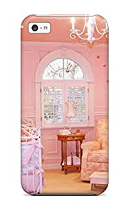 All Green Corp's Shop 2122516K98586123 Cute High Quality Iphone 5c Pink Walls And Decor In Baby Girl Nursery Case