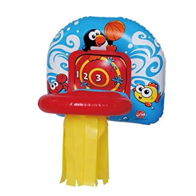 Squirt 'N' Jam Bath Hoop : Bathtub Toys : Baby