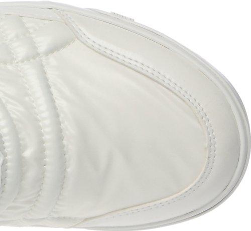 Blanc Sekka Tiger Lux Bottes femme Onitsuka Flake x5qa8wY80