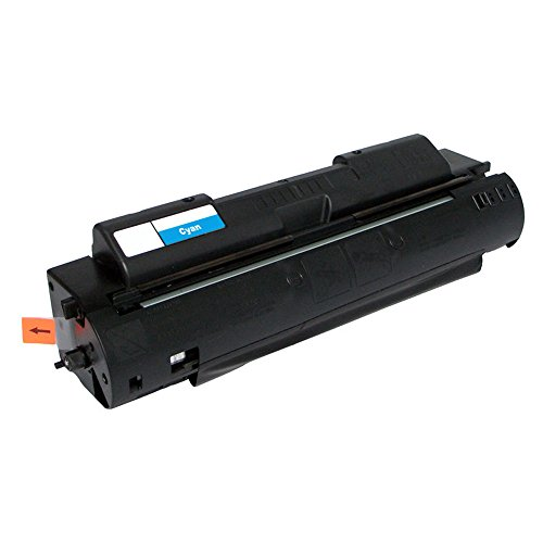 PRINTJETZ Premium Compatible Replacement for HP C4192A Cyan Toner Cartridge for use Color LaserJet 4500, 4500DN, 4500HDN, 4500N, 4550, 4550DN, 4550HDN, 4550N Series Printers. (Cyan Laser C4192a Compatible)