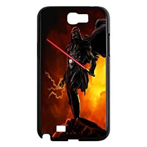 Marvel/disney Star wars,star wars episode series durable case cover For Samsung Galaxy Note 2 Case LHSB9667349