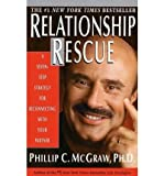 Relationship Rescue, Phil McGraw, 0783891024