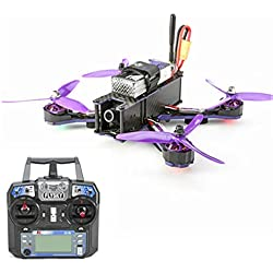 6. EACHINE Wizard X220S FPV Racing Drone with Camera FPV Racer Omnibus RTF