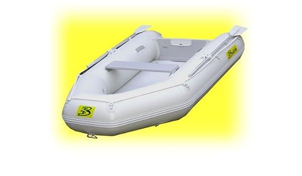 9,5 Baltik inflable flotador barco con aire de alta presión ...