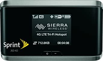 Sierra Wireless Tri-Fi 4G Mobile Hotspot (Sprint)