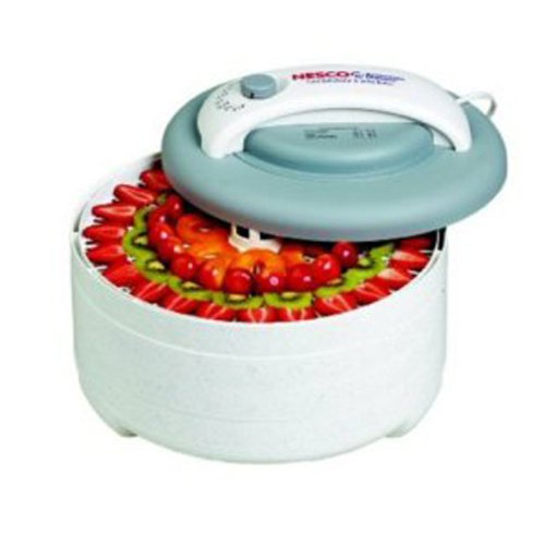 American Harvest Tray Snackmaster Food Dehydrator