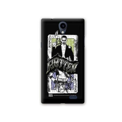 Carte Black Platinum.Amazon Com Case Archos 55 Platinum Wb License Suicide Squad
