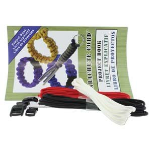 Paracord Supervalue Pack, Outdoor Stuffs