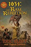 1634( The Ram Rebellion)[1634 THE RAM REBELLION][Mass Market Paperback]
