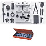 Master Clutch Service Tool Set
