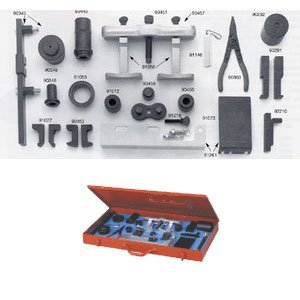 Master Clutch Service Tool Set