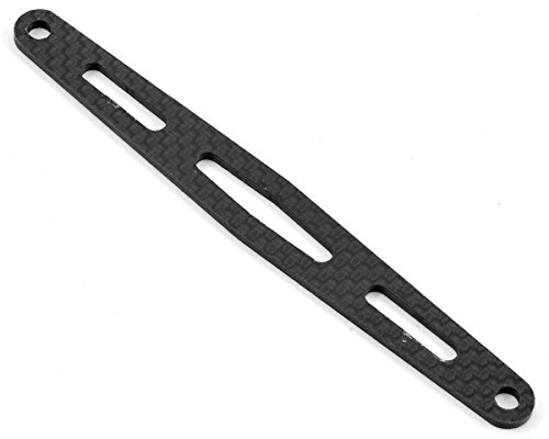 (EXOTEK Racing #1240 Carbon Battery Strap for Team Losi Mini 8IGHT)
