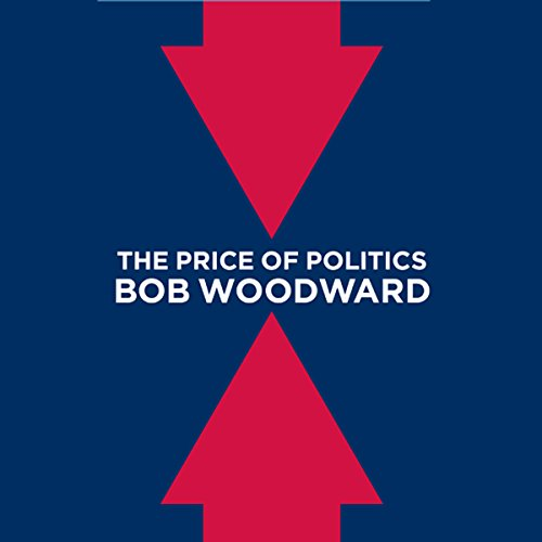 The Price of Politics by Simon & Schuster Audio