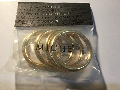 Miche Gold 1.5 Carabiner