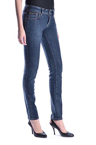 Donna Cotone Mcbi256035o Jeans Blu Richmond Y7cWBaY