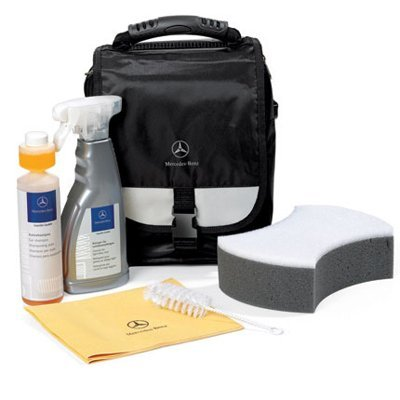 Mercedes-Benz Exterior Car Care Kit by Mercedes Benz (Image #1)