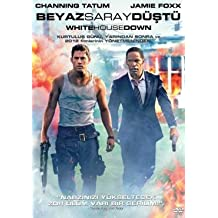 White House Down - Beyaz Saray Dustu