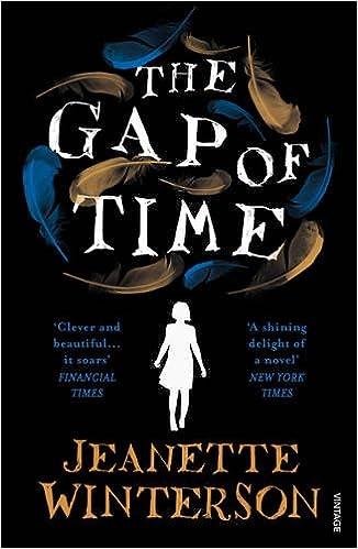 La Faille du temps :  The Winter's Tale Retold de Jeanette Winterson 41Wx%2BC%2BnctL._SX324_BO1,204,203,200_