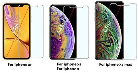 Tempered Glass with Accurate Touch and Anti-Scratch and Anti-Smudge 3 Pack Easy Installation /& Fits Most Cases Glass Screen Protector for iPhone 6//7//8 Plus or iPhone 6s//7s//8s Plus