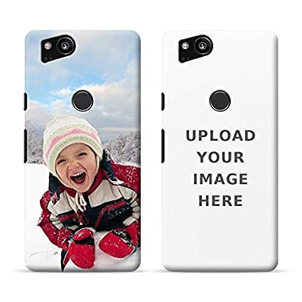 low priced beed3 b9ee0 Custom Google Pixel 2 Case, Personalized Photo Phone Cover, Create ...