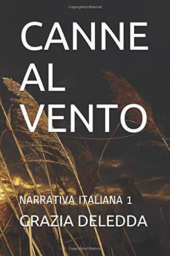 CANNE AL VENTO (NARRATIVA ITALIANA) (Italian Edition) pdf epub