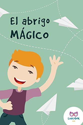 El abrigo mágico (Spanish Edition) by [Barnada, Brigitte]