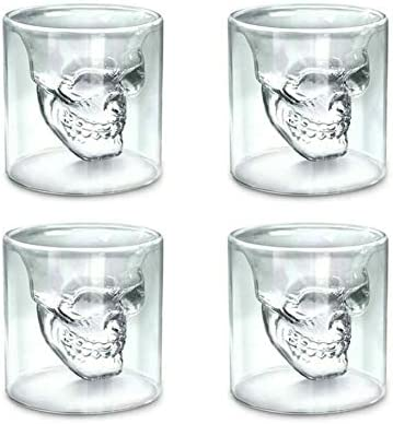 GuDoQi Double Crystal Glasses Cocktail product image