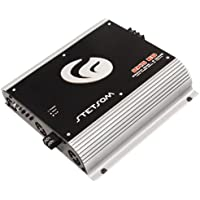 Stetsom 2K5ES2 Vulcan 2 Ohms Amplifier