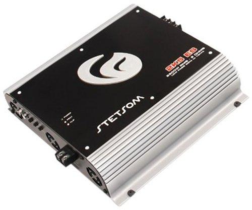 (Stetsom 2K5ES2 Vulcan 2 Ohms Amplifier)