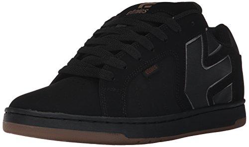 Nero Fader Da 2 black Etnies Skateboard Scarpe Uomo gum black YdqtZS