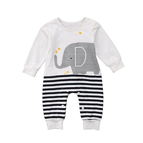 White Baby Pram Suit - 4