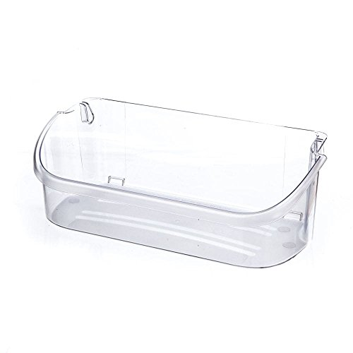 Frigidaire 240356402 Door Bin for Refrigerator, Clear by Frigidaire