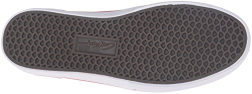 C1RCA Drifter - Zapatillas Unisex adulto Marrón - Braun (Brown White)