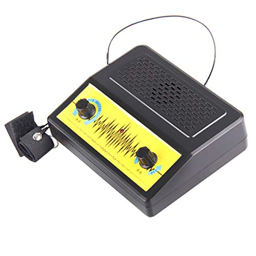 Flameer Kids Science Education Experiment Kit - DIY Electric Lie Detector, Physical Science Educational Toys Gift