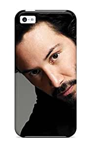 5c Scratch-proof Protection Case Cover For Iphone/ Hot Keanu Reeves Phone Case 1653657K38485032