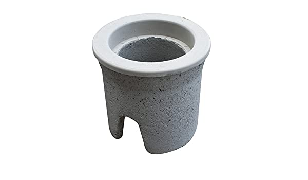 Amazon com: Oldcastle Precast 1000370 Round Pull Box