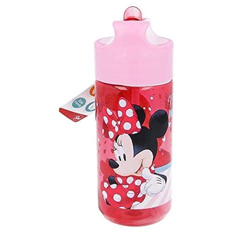 Stor Botella TRITAN HIDRO 430 ML   Minnie Mouse - Disney ...