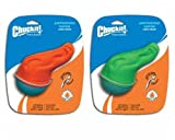Chuckit! Large Amphibious Gator Dog Toy (Colors vary), My Pet Supplies